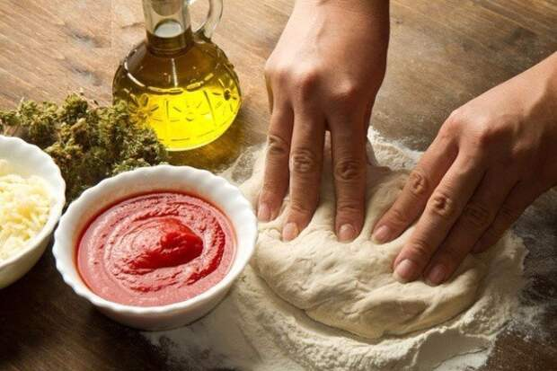 6 секретов идеальной пиццы и 4 рецепта самой вкусной начинки