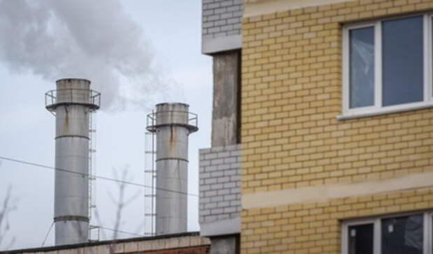 Синоптики предупредили жителей Нижнего Тагила о смоге