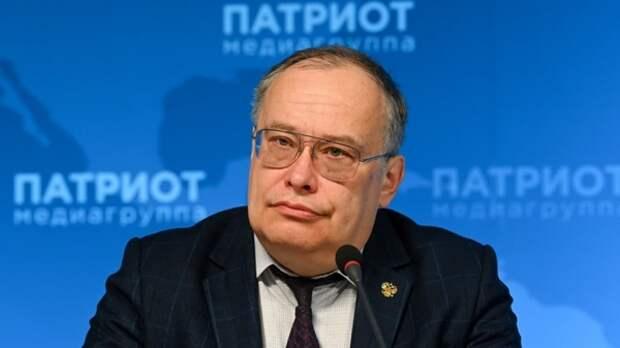 Межевич ответил на обвинения со стороны Эстонии о советских депортациях...