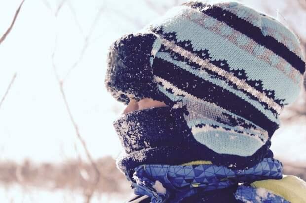 Синоптик анонсировал самый холодный день октября в Европейской России