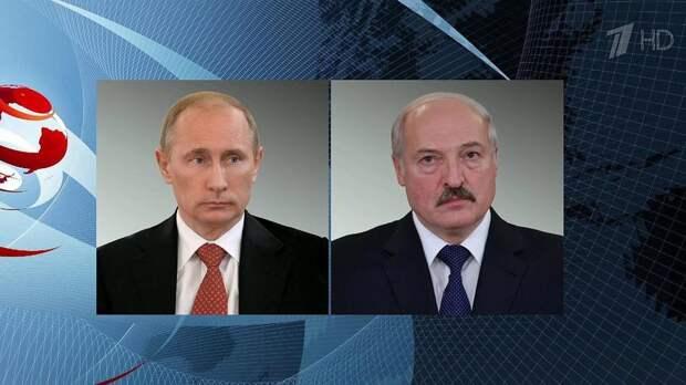 Разрыва с Лукашенко не будет: Москва признает результат выборов. У Зеленского нервничают