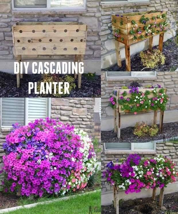 15+ самых удобных и практичных идей для садоводов