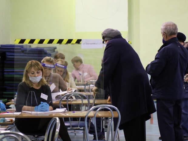 Глава ЦИК потребовала уволить и «посадить» председателя УИК в Пятигорске, где камеру закрыли тряпкой