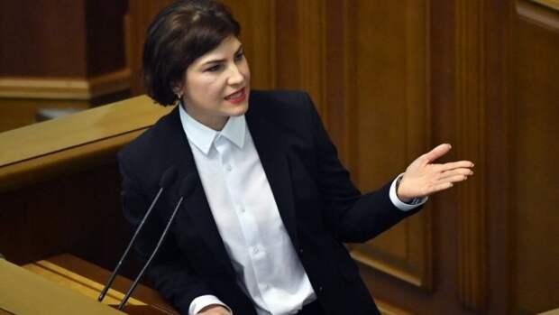 Генпрокурор Украины заявила об отсутствии политики в деле Медведчука