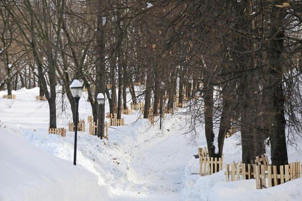 Депутаты оценили ход работ поблагоустройству Александровского сада вНижнем Новгороде