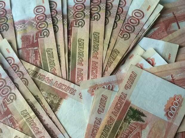 Директора компании в Подмосковье задержали за присвоение более 900тыс. рублей