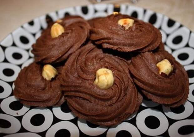 """Шоколадные печенья рецепт """" ВКУСНЫЕ РЕЦЕПТЫ 2014 С ФОТО. Вкусные рецепты с фотографиями на каждый день. Рецепты салатов, рецепты"""