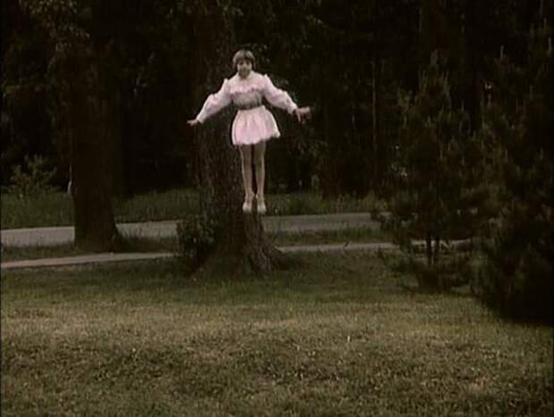 Она умеет летать! Или приключения в каникулы СССР, истории, кино, ностальгия, факты