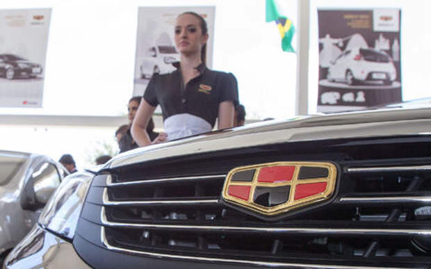 Geely покупает малайзийский Proton, а вместе с ним и британский Lotus
