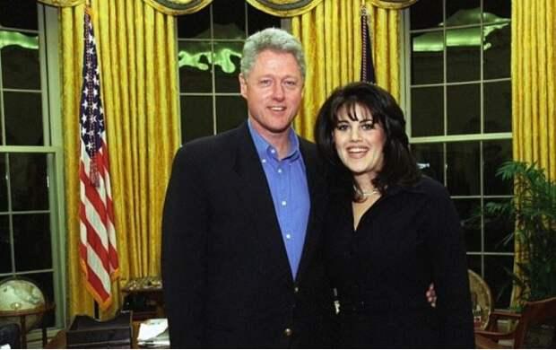 Билл Клинтон предрек США годы унижений в случае переизбрания Трампа