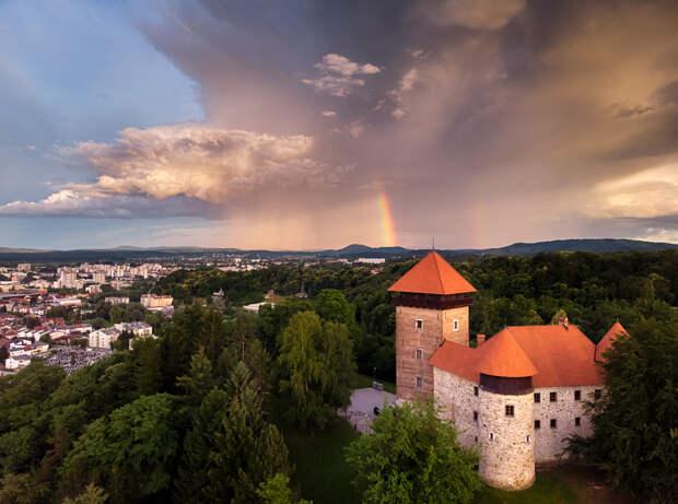 Dubovac by Robert Klarić on 500px.com