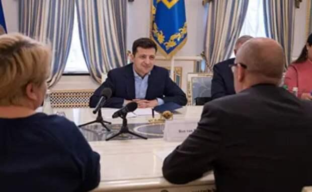 Украина показала, как нам не надо делать в России