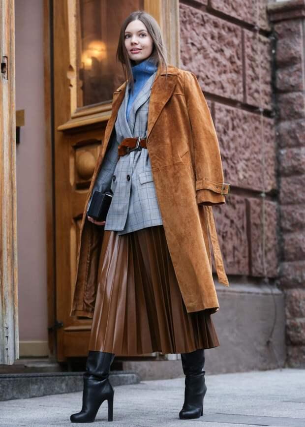7 трендов высокой моды, которые легко адаптировать под повседневный гардероб