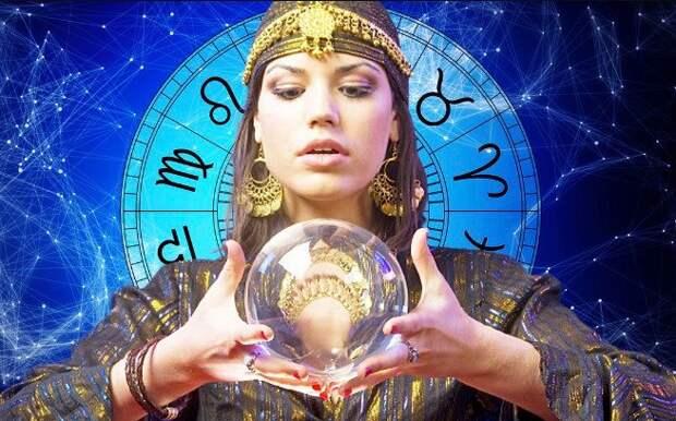 Медиумы, гипнотизеры и экстрасенсы: самые необычные способности различных знаков зодиака