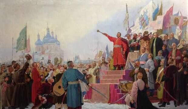 Что не так с доводами против статьи Путина