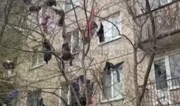 Семейная драма: приморцам показали, как выглядят «15 пропущенных звонков отжены»