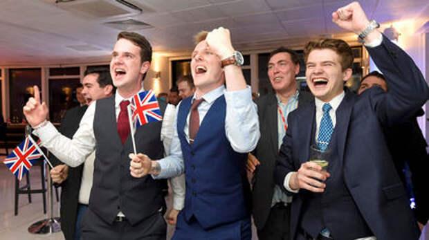 В странах ЕС задумались о референдумах по типу британского