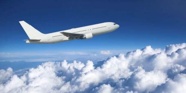 На льготные авиаперевозки на Дальнем Востоке направят средства