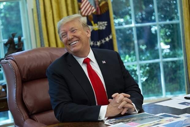 Грязная игра Трампа накануне выборов в США