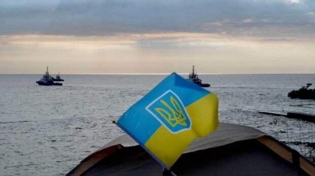 Bloomberg: Евросоюз заподозрил Россию в попытке поглотить часть Украины