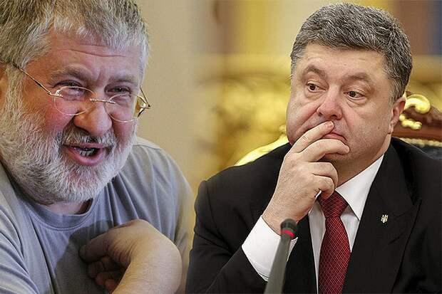 Своя игра: для чего Коломойскому сразу два козыря – и Зеленский, и Тимошенко?