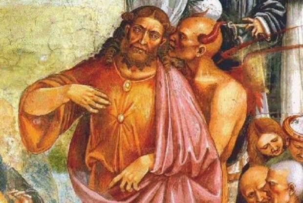 В каждую эпоху люди искали знамения прихода Антихриста