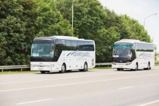 Сервис, который поможет быстро найти и купить билет на автобус