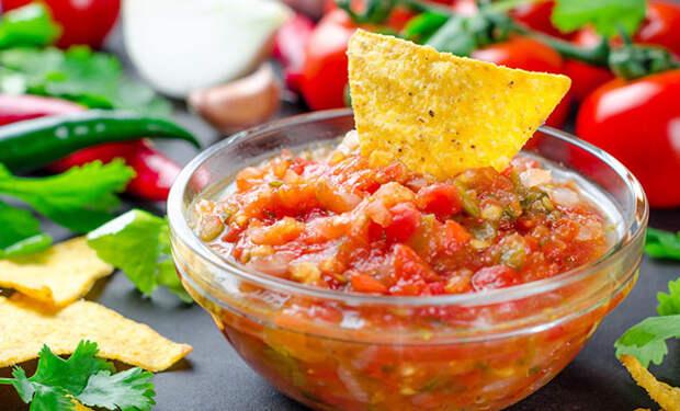 Минутные соусы-макалки: меняем вкус надоевшей еды