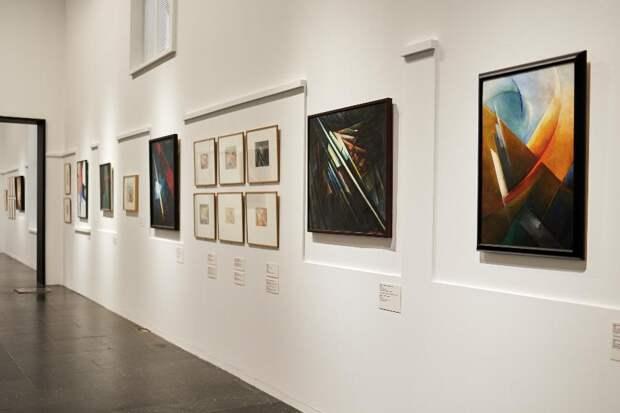 В Третьяковке открылась выставка к 125-летию Ивана Кудряшова