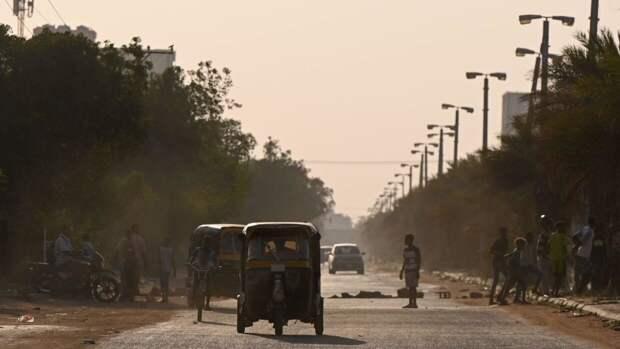 """СМИ сообщили о задержании в Судане девяти боевиков """"Аль-Каиды"""""""