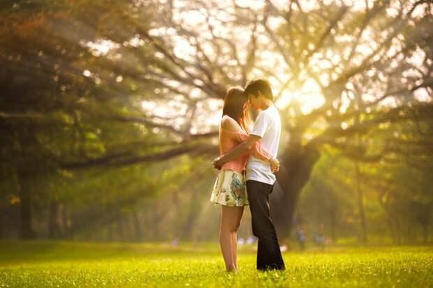 30 мини-историй о любви