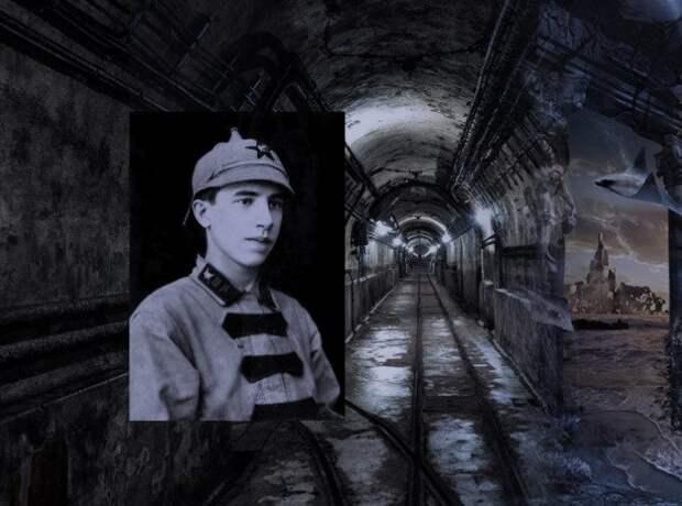 Загадочный бункер нацистов: как советский химик Жиров спас немцев от гибели