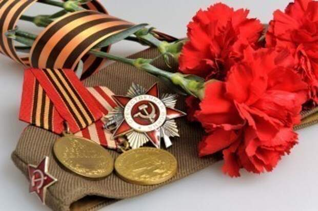 Появилась афиша праздничных мероприятий в честь Дня Победы