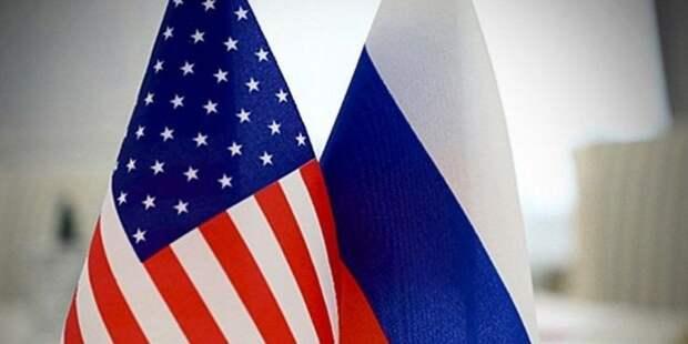 Президенты РФ и США встретятся в июне