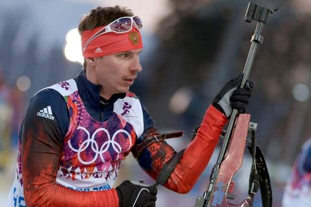 У Устюгова отняли золото в эстафетной гонке двух Олимпиад