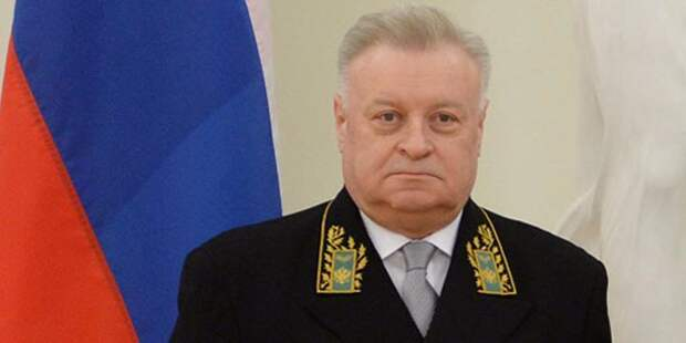 Российский посол напомнил Вильнюсу о долге в 72 млрд долларов перед Москвой