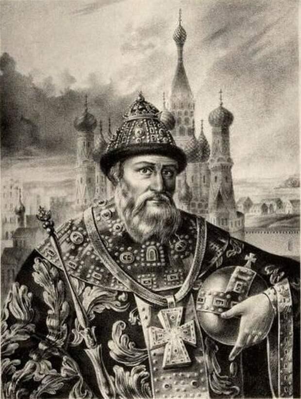 Что было сделано на Руси во время Ивана Грозного?