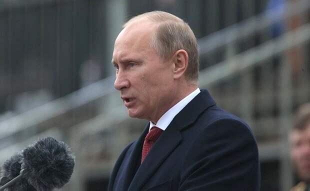 В Польше обвинили Кремль в организации марша УПА в Киеве