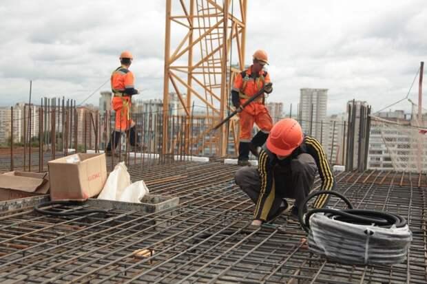 В МГСУ на Ярославском шоссе пройдет ярмарка вакансий строителей