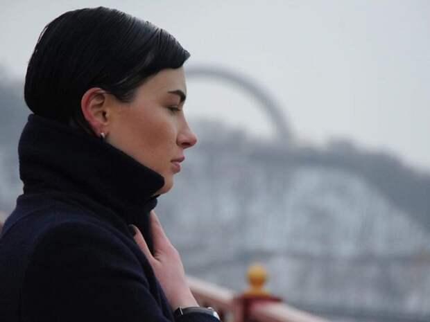 Выступавшая за Россию на «Евровидении» украинская певица Приходько призналась, что хотела сменить пол