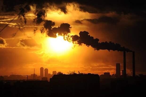 Эксперты прогнозируют ухудшение состояния экологии после завершения карантина
