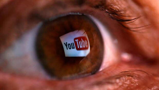 Эксперт оценил вероятность замедления Роскомнадзором Facebook и YouTube