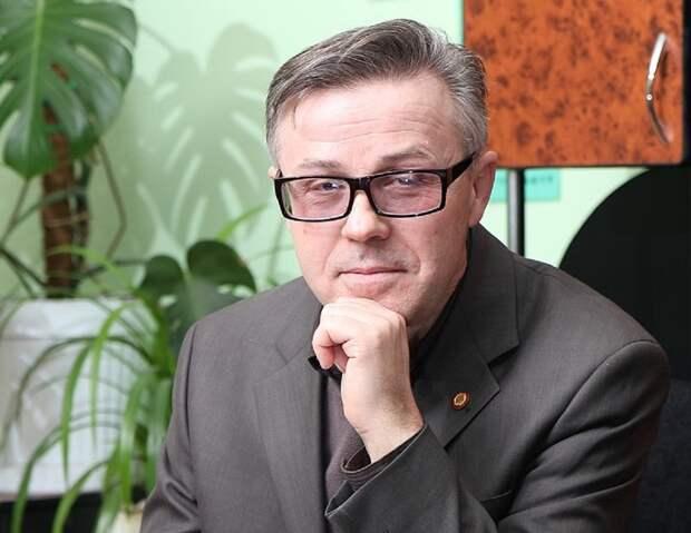 В Николаеве убили известного историка-исследователя Владимира Щукина