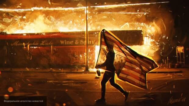 Украина стала последней победой США: эпоха американской империи стремительно заканчивается