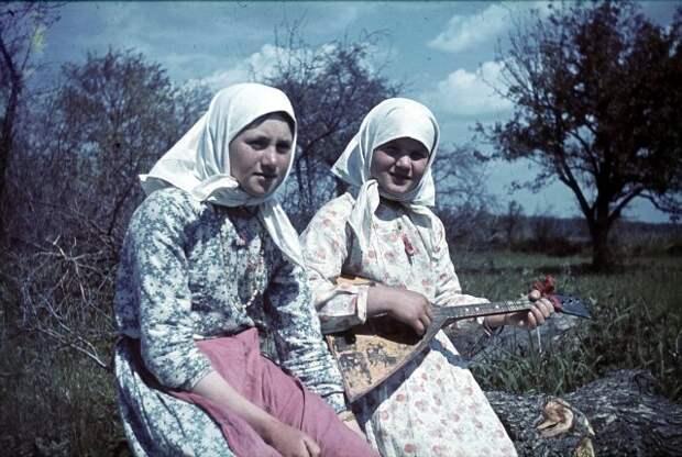 Почему принято было бить женщин на Руси?