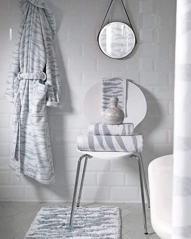 Изменить интерьер в ванной за одни выходные реально. Несколько простых решений