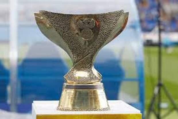Матч за Суперкубок между «Зенитом» и «Локомотивом» могут перенести на декабрь