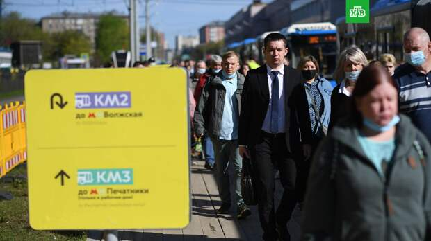 В московском метро раньше срока откроют закрытый участок салатовой ветки