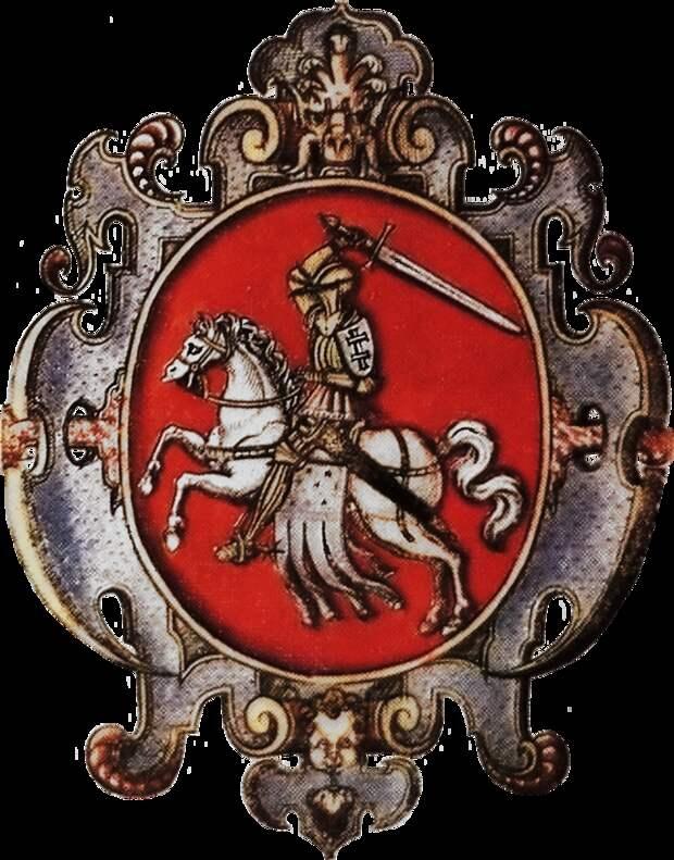 25 фактов о  Великом княжестве Литовском.