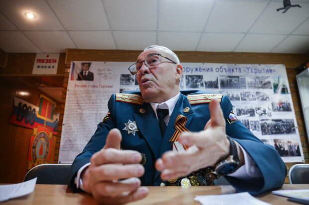 Грязная бомба Чернобыля: 35 лет аварии на ЧАЭС